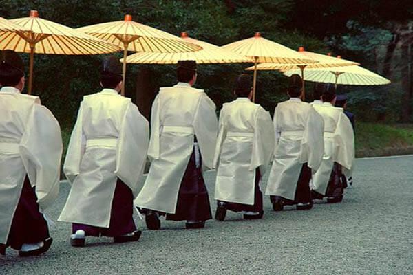 مذهب ژاپن