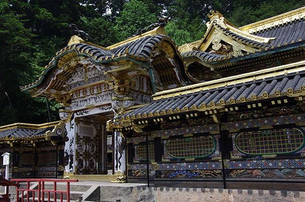 معبد توشوگو